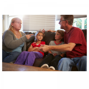 The Kids Are Not Alright Are They?, The Therapy Place, Divorce, Separation, Anxious Kids Children, anxiety